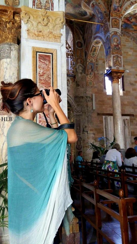 foto Chiesa Martorana