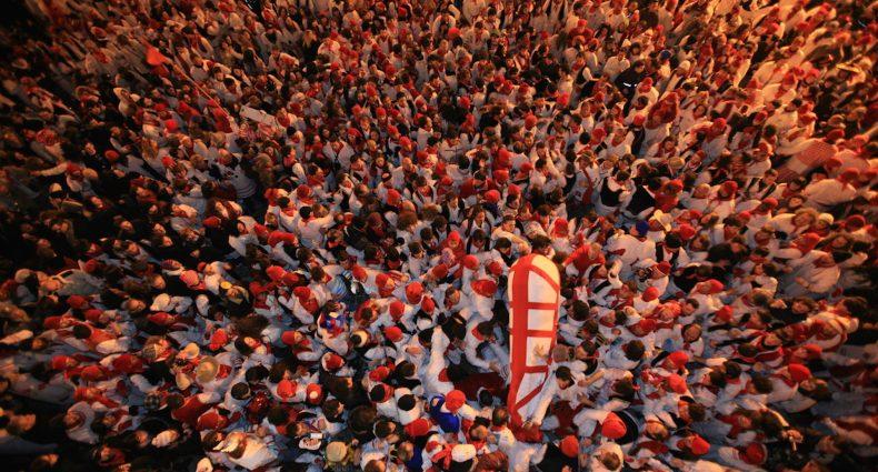 Bove Finto Carnevale Storico Offida Marche
