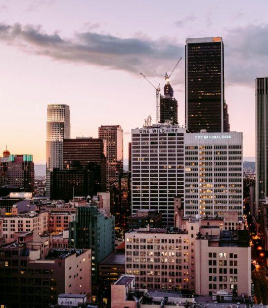 5 motivi per i quali NON visitare Los Angeles