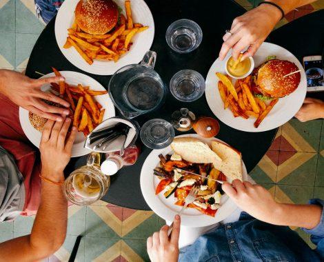 top 10 cose da mangiare negli Stati Uniti