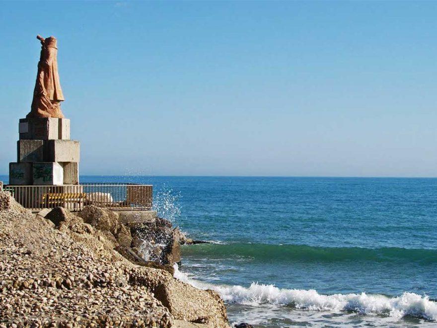 7 motivi per visitare San Benedetto del Tronto, casa mia