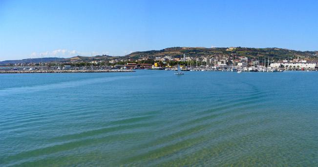 Mare San Benedetto del Tronto