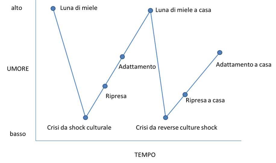 Schema Shock Culturale, fonte web