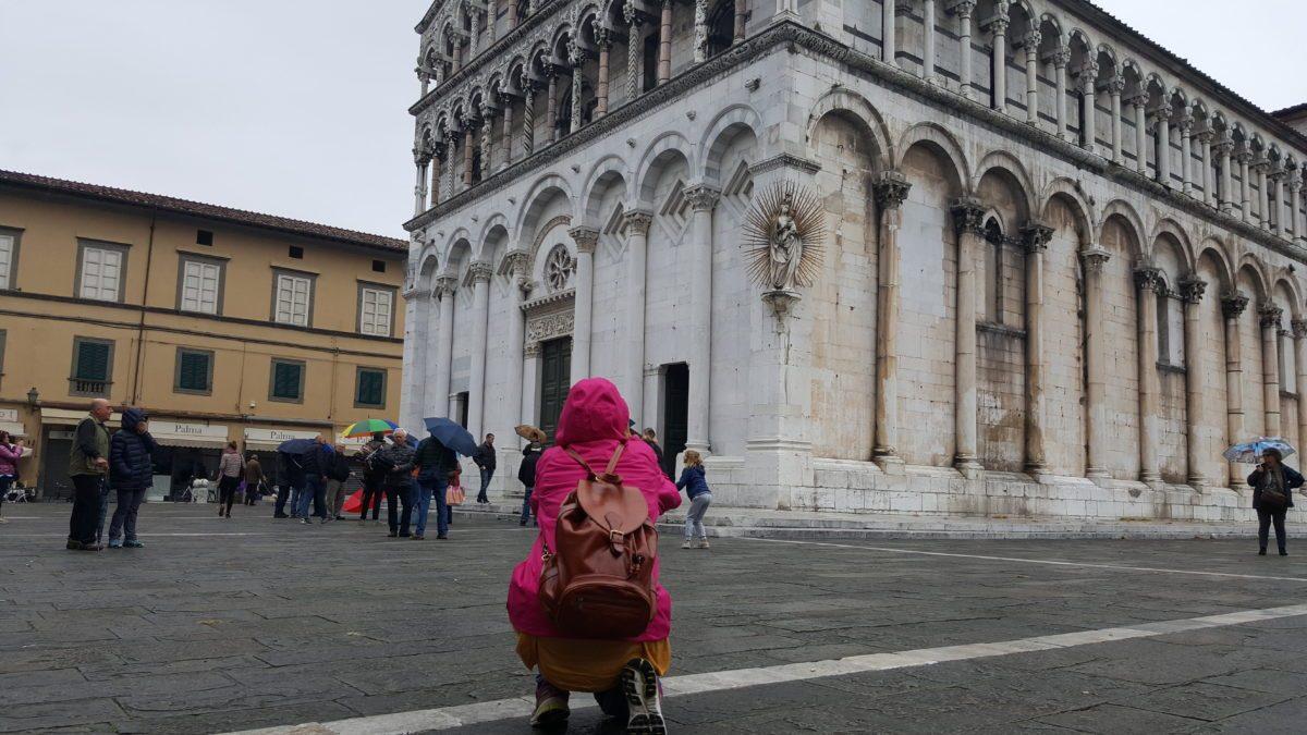 foto Lucca viaggio