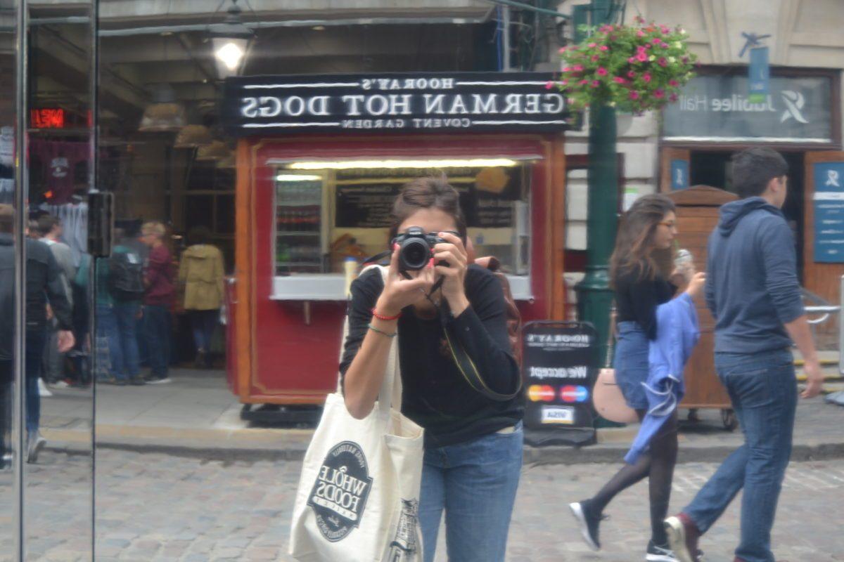 Londra viaggi 2016