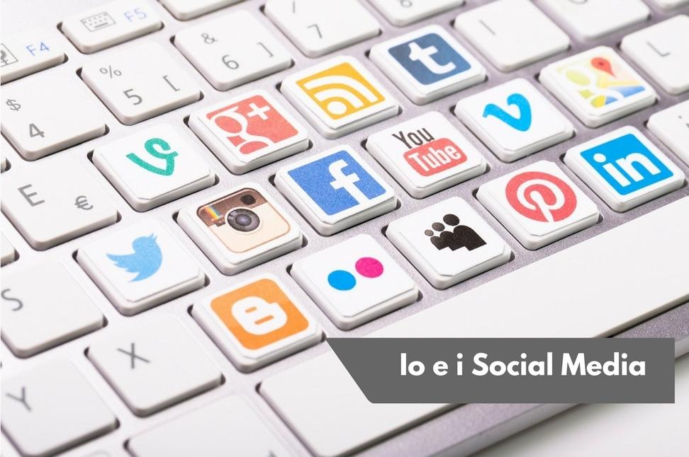 Social Media Instagram Facebook Twitter