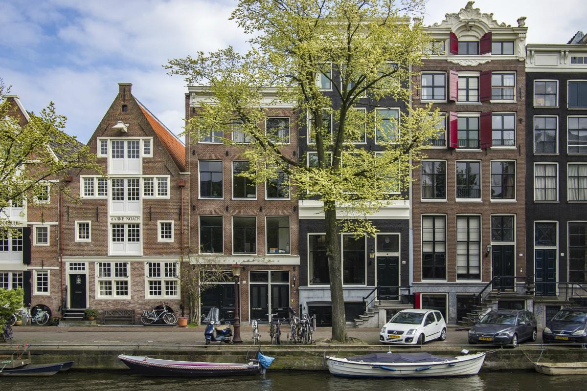 Amsterdam in 4 giorni consigli per vedere l 39 indispensabile for Dormire a amsterdam consigli