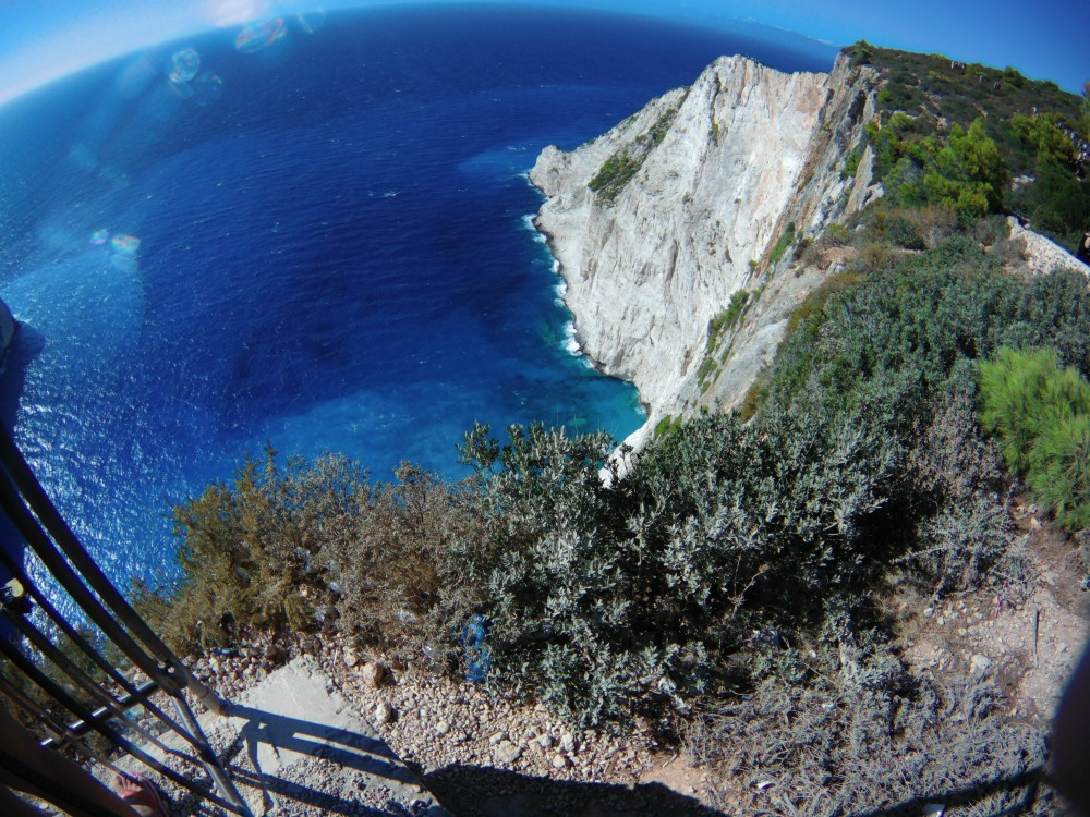 Grecia Zacinto 5 cose divertenti da sapere prima di partire per Zante mare spiaggia spiagge acqua cristallina attività meteo esperienza estate estivo abbronzatura