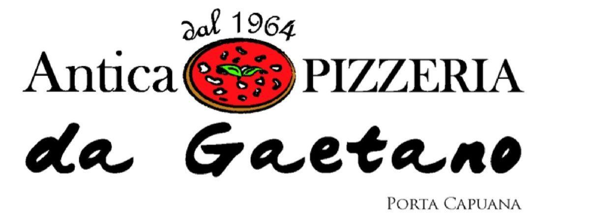 Da Gaetano pizzeria Napoli