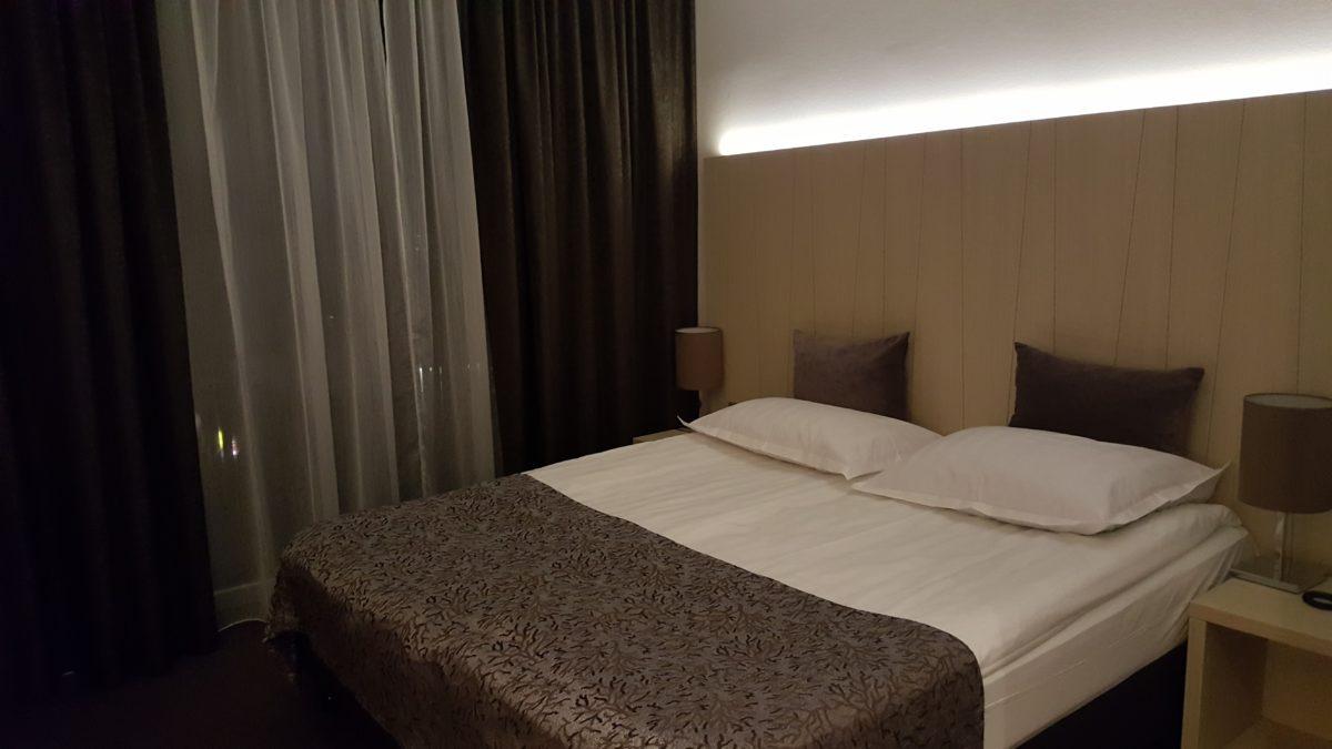 Camera Hotel Astoria Bled