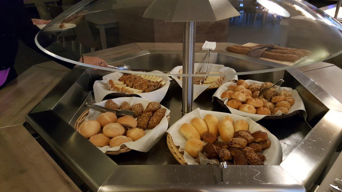 buffet Ristorante Hotel Astoria Bled