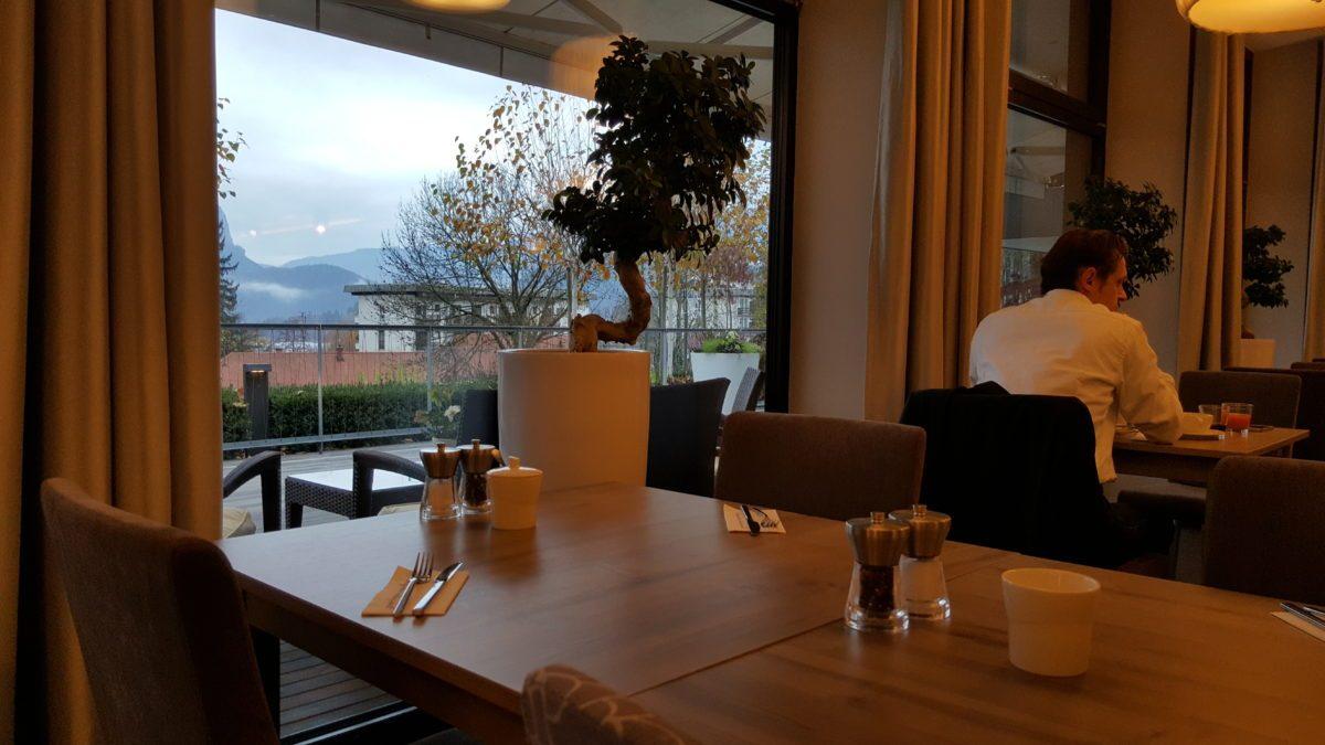 Ristorante Hotel Astoria Bled