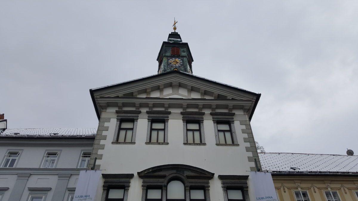 Municipio Lubiana