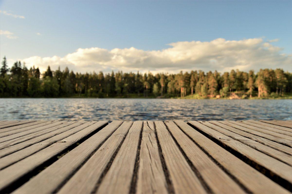 Lago campana desideri