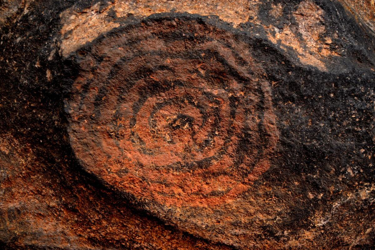 pitture rupestri Uluru classifica Australia
