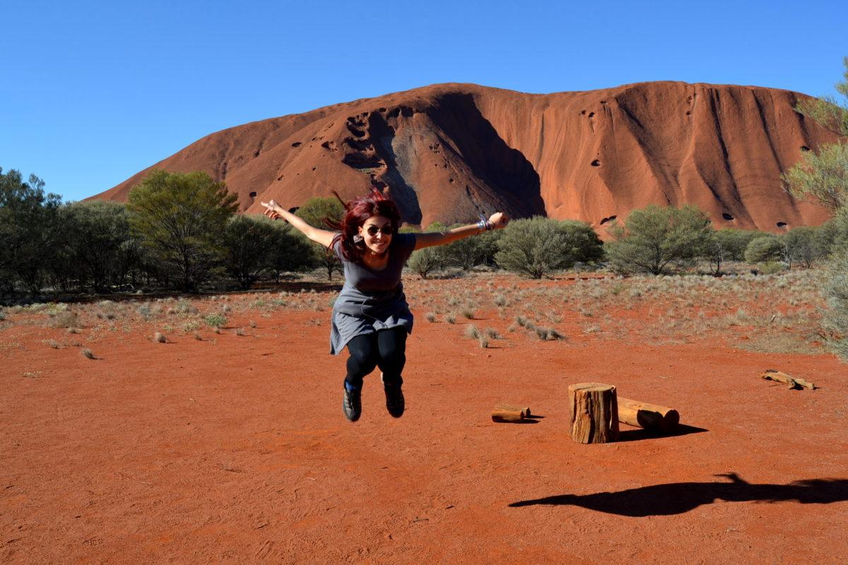 Uluru classifica 20 cose Australia