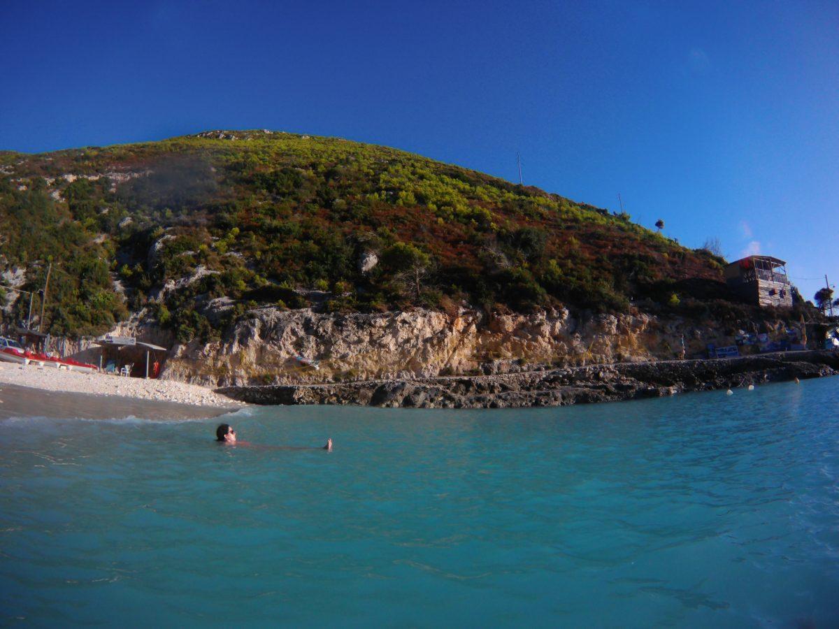 Spiagge più belle di Zante mare Grecia viaggi viaggiare viaggio estate isola greca spiaggia abbronzatura meteo EasyTerra caldo acqua cristallina