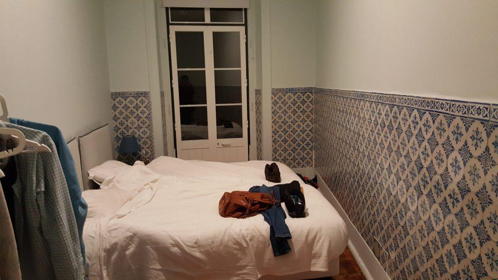 Back to Lisbon Hostel dove dormire Lisbona Booking.com meteo
