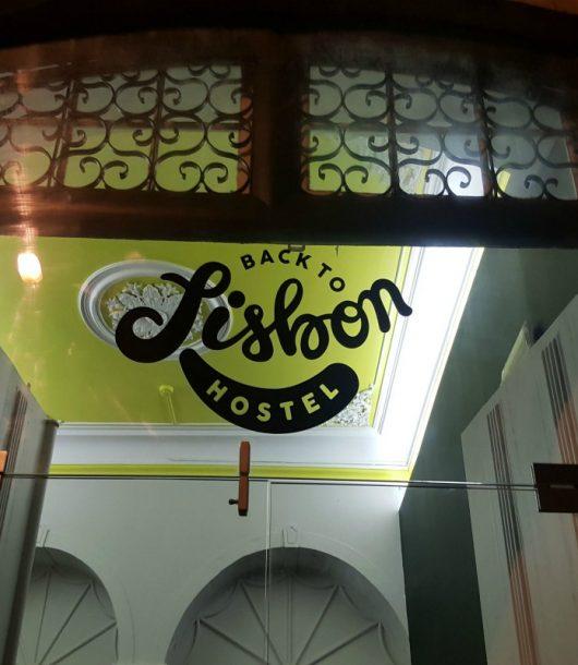 Back to Lisbon Hostel dove dormire Lisbona Booking.com