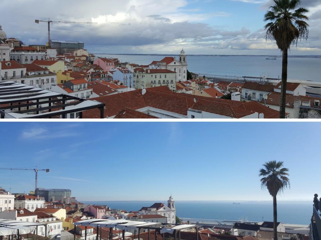 7 cose da sapere prima di visitare Lisbona in inverno