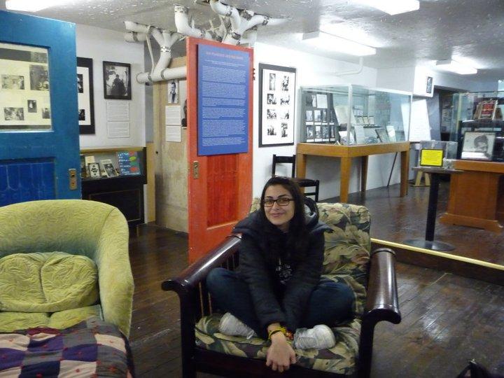 Cosa non perdere a San Francisco: il Beat Generation Museum, foto