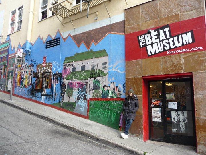 Cosa non perdere a San Francisco: il Beat Generation Museum America USA