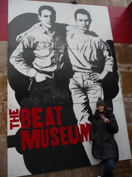 Cosa non perdere a San Francisco: il Beat Generation Museum USA America
