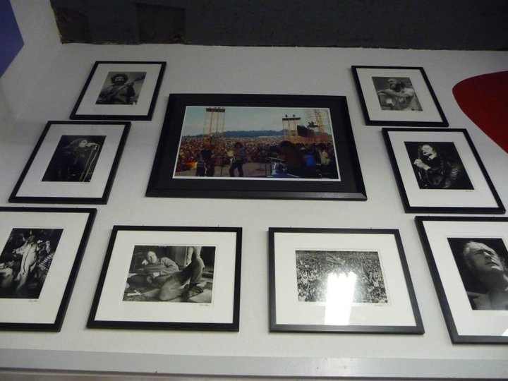 Cosa non perdere a San Francisco: il Beat Generation Museum foto Kerouac