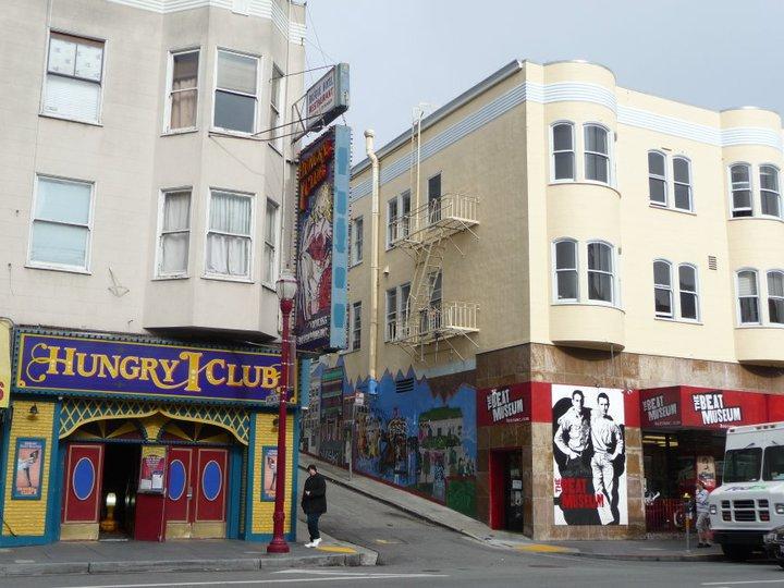 Cosa non perdere a San Francisco: il Beat Generation Museum