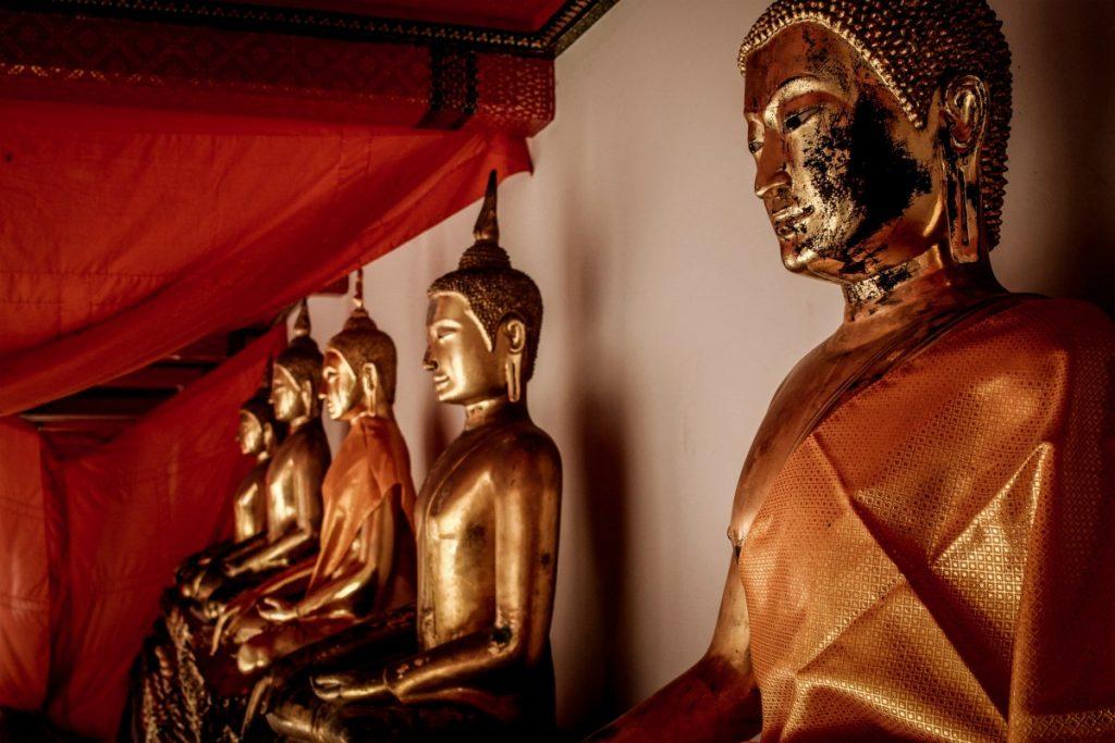 Cosa aspettarsi dalla Thailandia? 5 idee prima di partire religione meteo