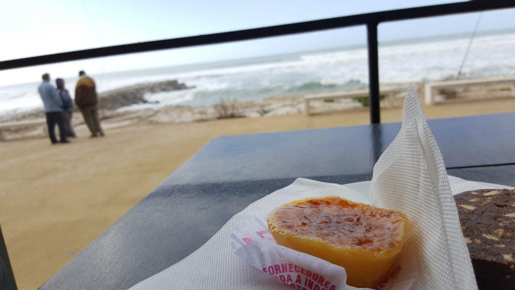 dolce cibo meteo oceano L'autentica Lisbona con un tour di We Hate Tourism Tours