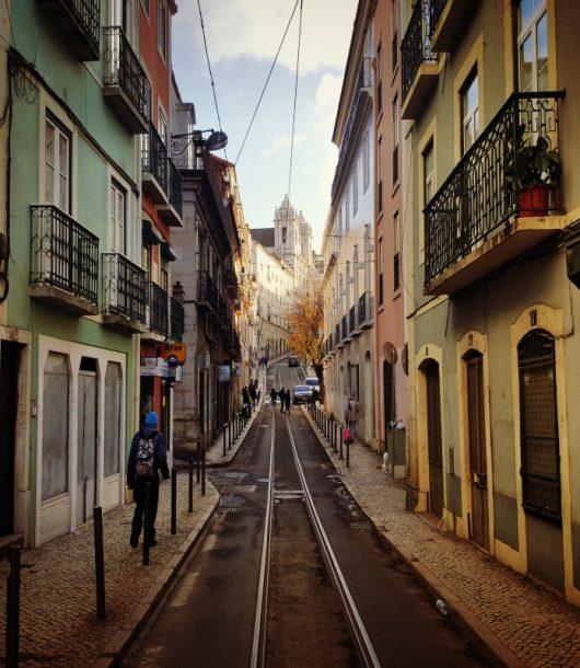 We Hate Tourism Tours per i tour più belli e pazzi di Lisbona