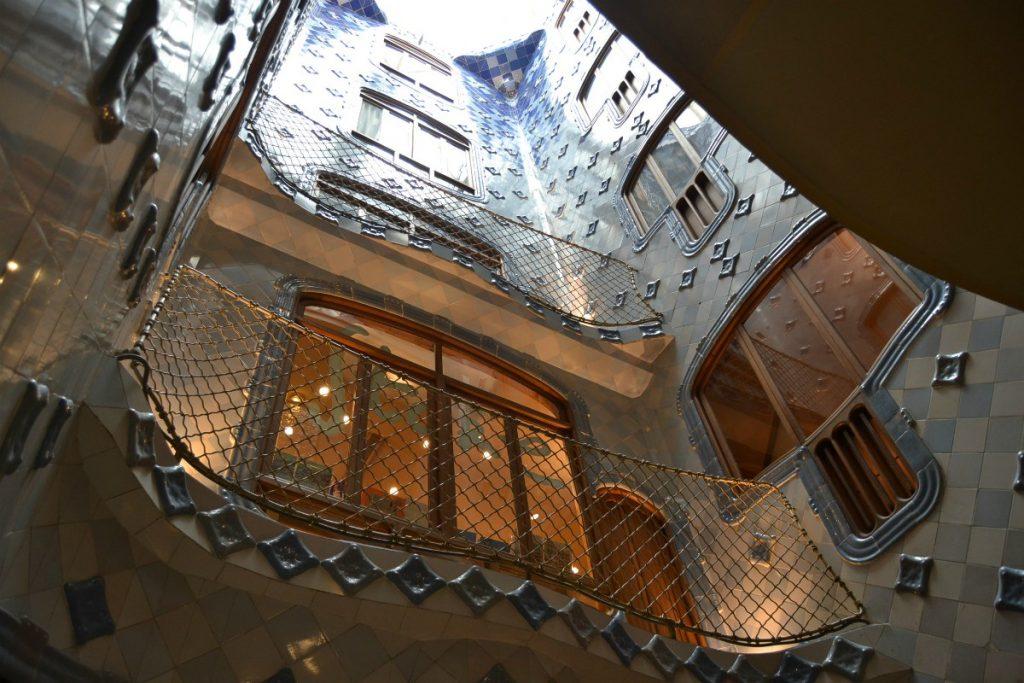 architettura Barcellona e Gaudí: perché è importante visitare Casa Batllo