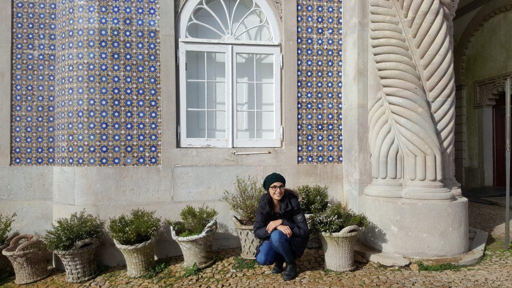 arte architettura Palazzo monumento cultura Lisbona Parchi di Sintra Google meteo natura viaggi viaggiare Cosa non devi assolutamente perdere in Portogallo: i Parchi di Sintra