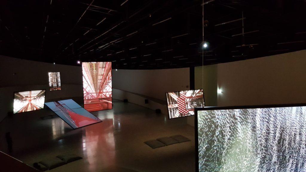 centrale elettrica MAAT Museo Arte Architettura Tecnologia Lisbona cosa vedere visitare imperdibile Google Portogallo meteo