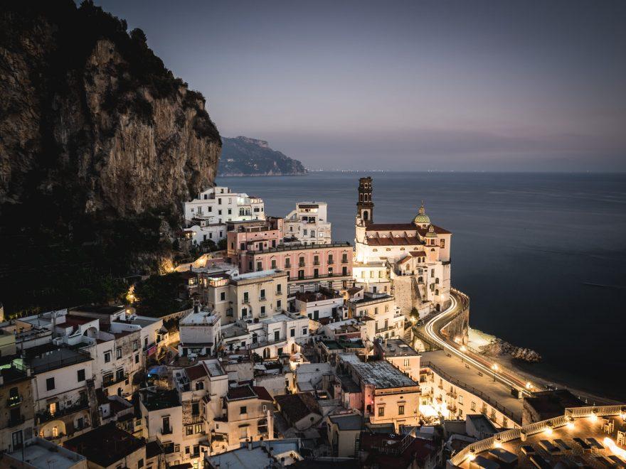Itinerario di 3 giorni in Costiera Amalfitana consigli su cosa non perdere viaggio guida blog viaggi Italia Campania long week end gita fuori porta cibo vino pizza