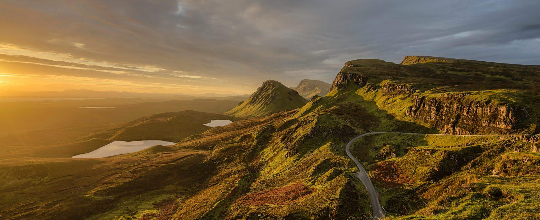Cosa aspettarsi dall'Irlanda 5 idee prima di partire consigli suggerimenti meteo lista rapida viaggio on the road