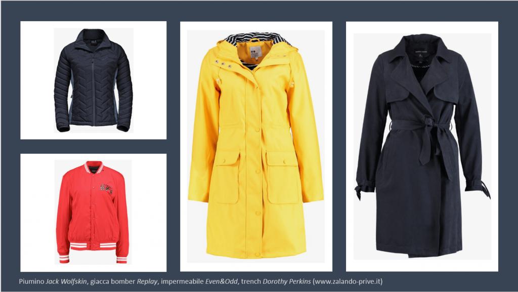 Tutto il necessario per l'autunno in Finlandia viaggi viaggio consigli cosa sapere cosa fare abbigliamento blog suggerimenti cosa indossare indispensabile meteo temperature Zalando scarpe Nike borsa moda fashion