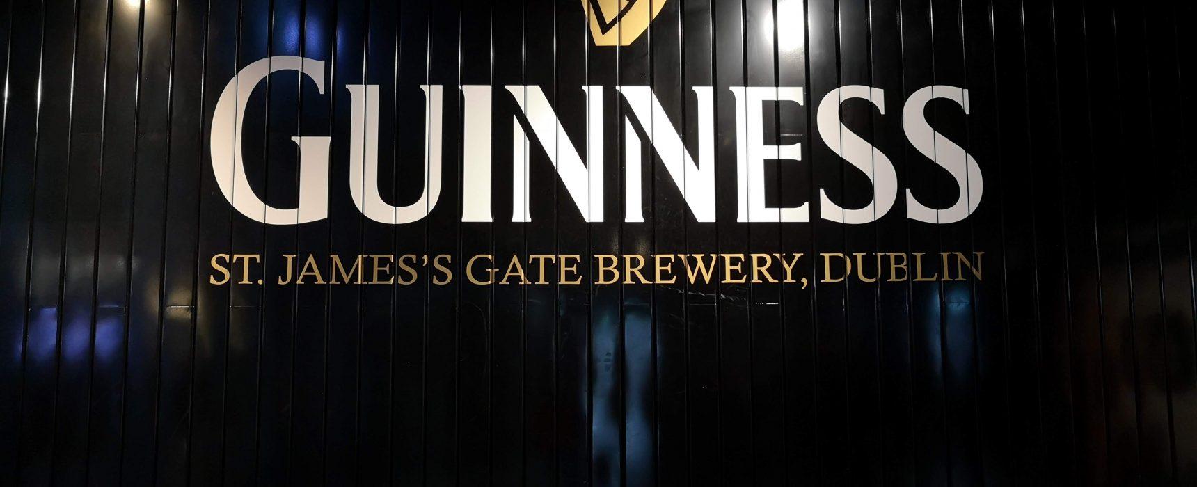 Cosa non perdere a Dublino visitare la fabbrica della Guinness Storehouse suggerimenti consigli informazioni Irlanda