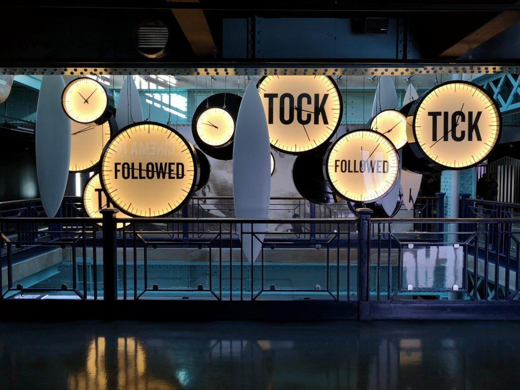 Cosa non perdere a Dublino visitare la fabbrica della Guinness Storehouse panorama sole meteo consigli informazioni marketing pubblicità