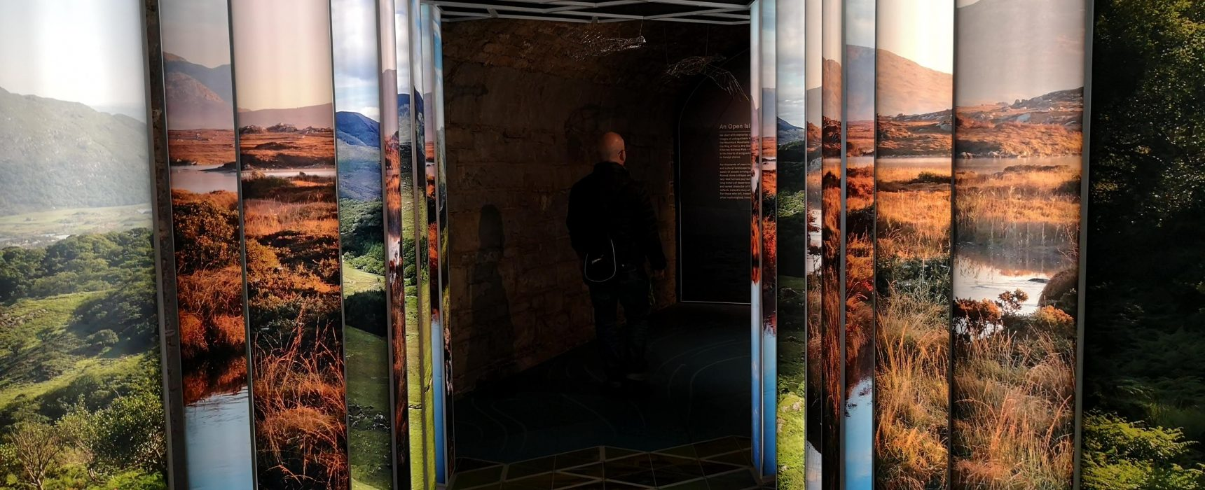 galleria interattiva museo EPIC emigrazione irlandese Dublino da non perdere informazioni utili meteo