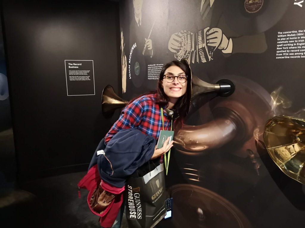 museo EPIC emigrazione irlandese Dublino da non perdere informazioni utili meteo