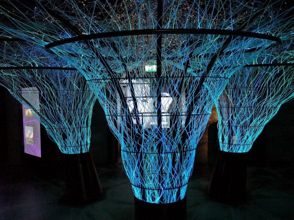 tecnologia interattiva museo EPIC emigrazione irlandese Dublino da non perdere informazioni utili meteo