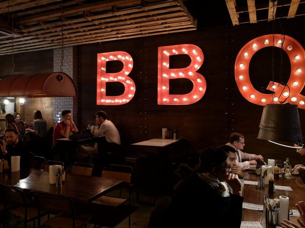 dove mangiare carne barbecue dublino eccellente Irlanda cibo suggerimenti consigli