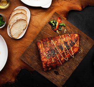 Dove mangiare la migliore carne barbecue a Dublino consigli cibo locali Irlanda suggerimento