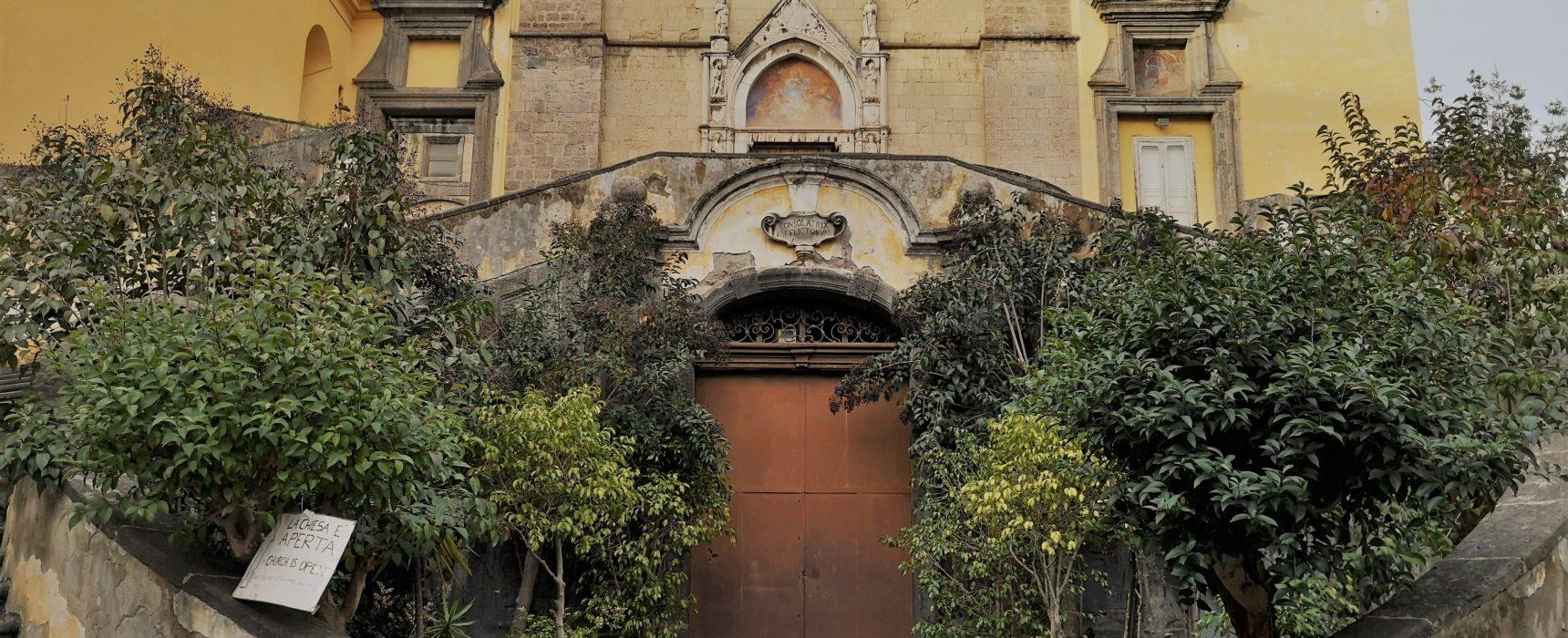 chiesa san giovanni a carbonara da non perdere google italia visita religione Papa Napoli consiglio
