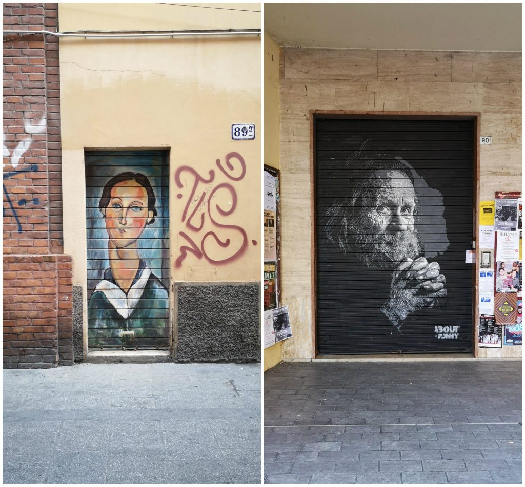 arte cultura alternativa hipster Mangiare pasta fresca a Bologna spendendo niente Pratello